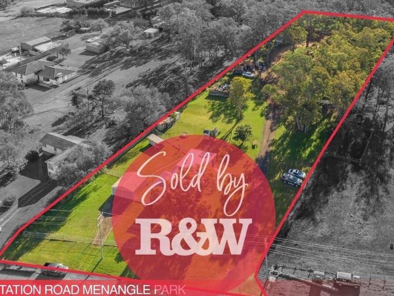 41 Station Road, Menangle Park, NSW 2563