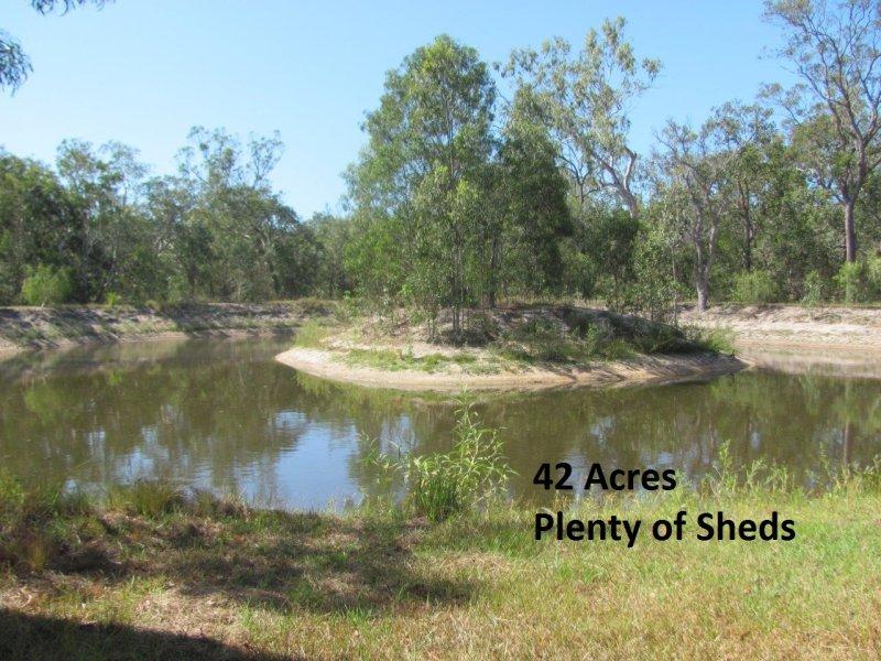 203 Muller Road, Baffle Creek, Qld 4674