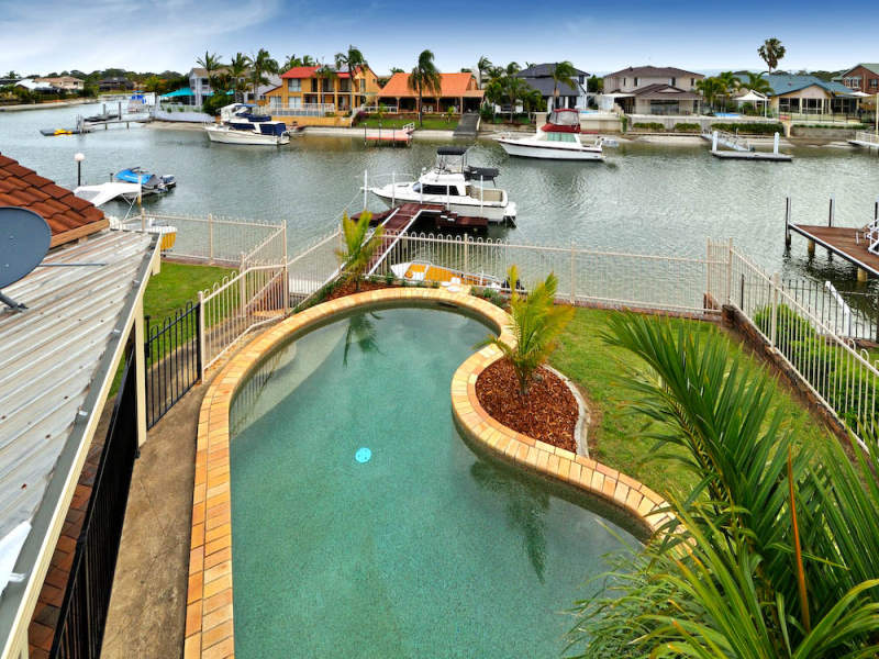 24 Oxley Drive, Paradise Point, Qld 4216