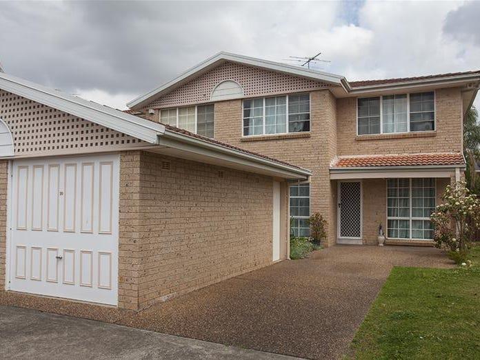 10/12-15 Heron Place, Hinchinbrook, NSW 2168