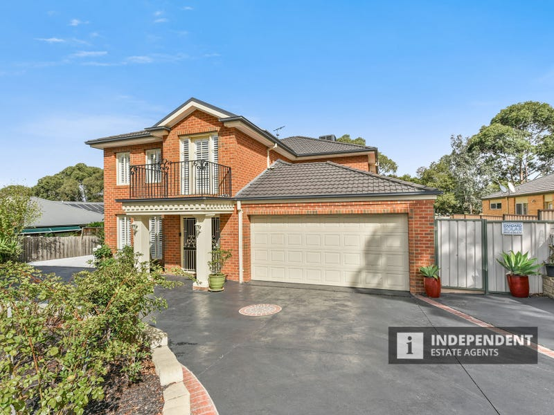 20 Parslow Crescent, Lynbrook, Vic 3975