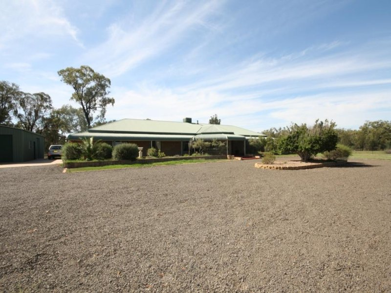868 Yarrie Lake Road, Narrabri, NSW 2390