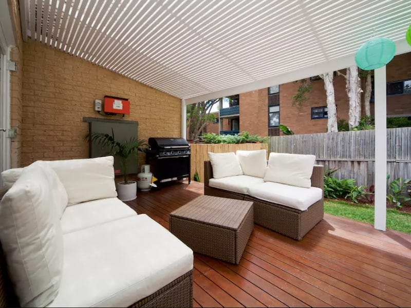 23/30a The Crescent, Dee Why