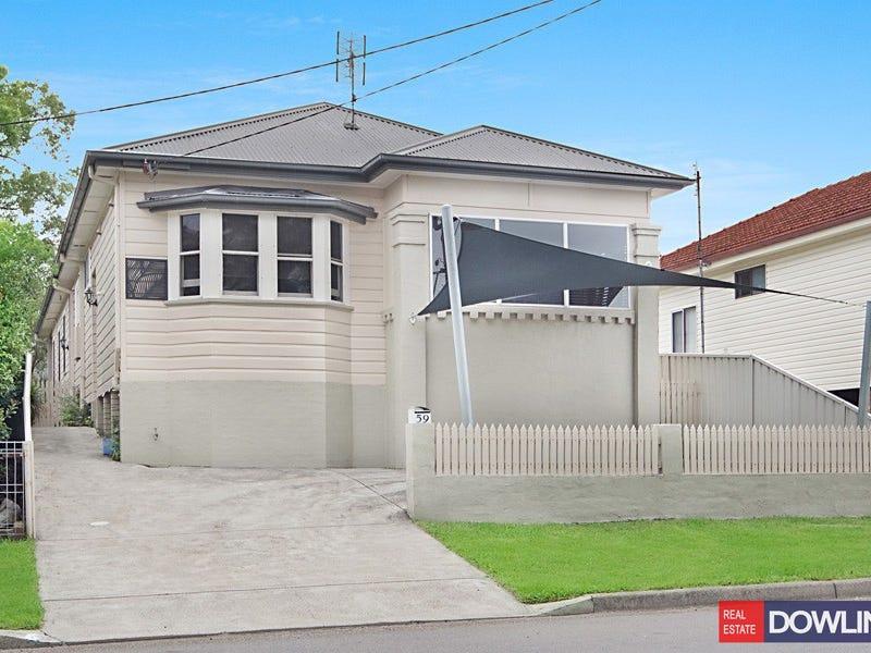 59 Macquarie Street, Wallsend, NSW 2287