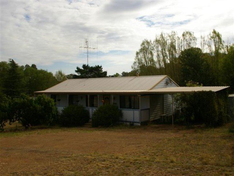 830 Valhalla Lane, Stuart Town, NSW 2820