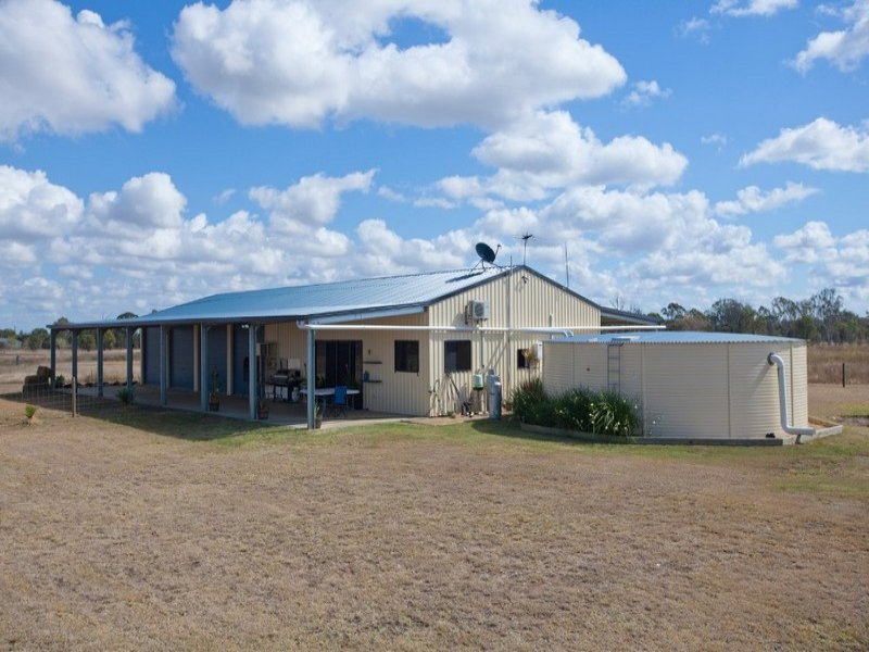 45 Horger Road, Alton Downs, Qld 4702