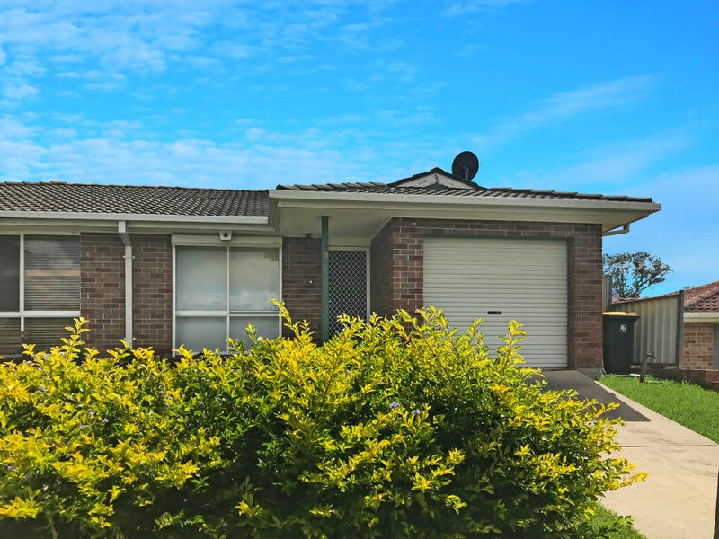 2/14 Cougar Place, Raby, NSW 2566