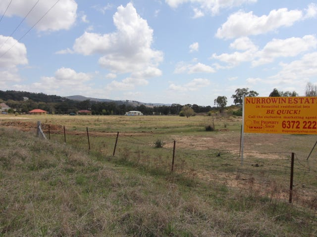 22 Rifle Range Road, Mudgee, NSW 2850