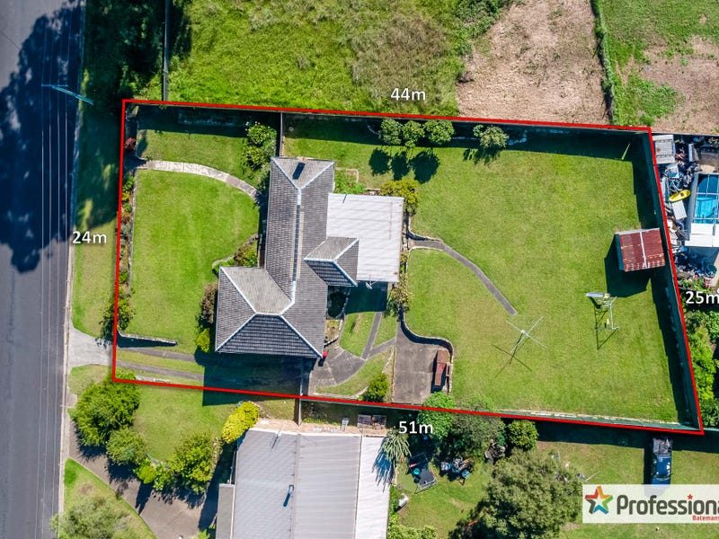 25 High Street, Batemans Bay, NSW 2536