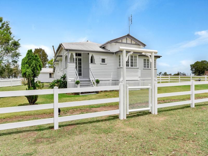 53 Jensens Swamp Road, Tarampa, Qld 4311