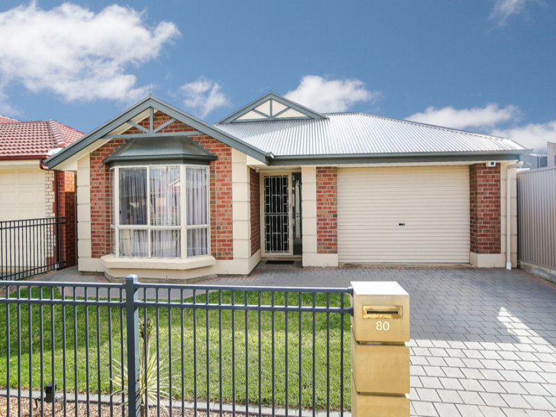 80 Fleming Crescent, Mansfield Park, SA 5012