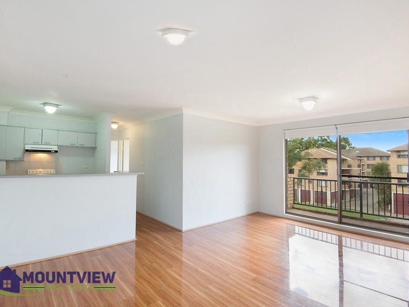 33/7 Griffiths Street, Blacktown, NSW 2148