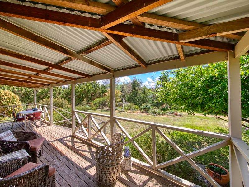 31 Saleyards Lane, Braidwood, NSW 2622