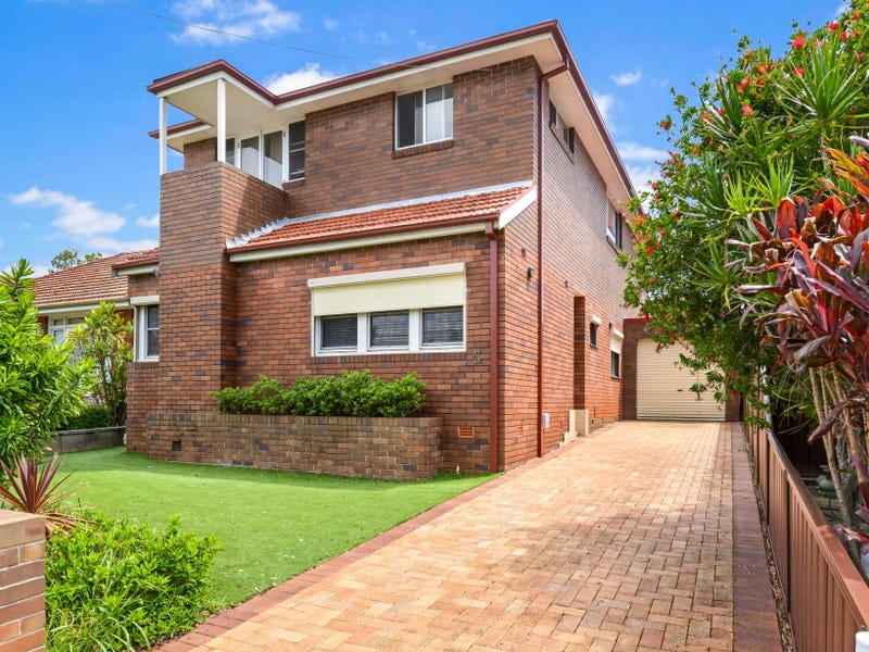 5 Warejee Street, Kingsgrove, NSW 2208