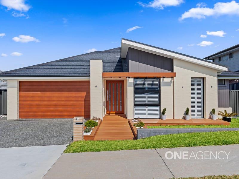 26 Mountain Ash Street, Calderwood, NSW 2527