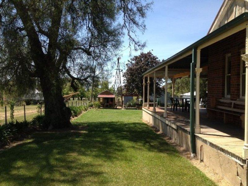 Strathdoon Nubba Road South, Harden, NSW 2587