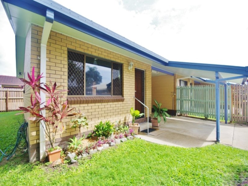 7/9 Stevenson Street, South Mackay, Qld 4740