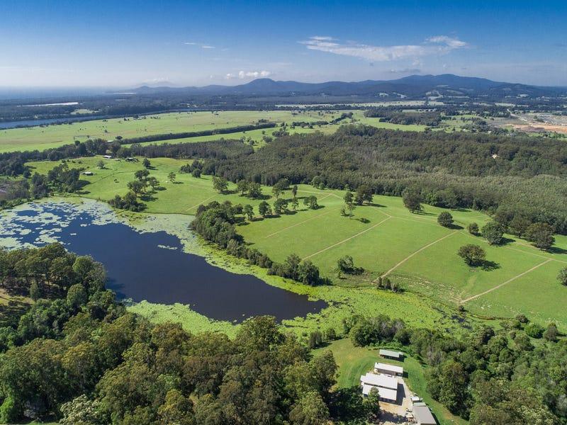 "Lot 26 ""Rosella Ridge"" 134 Rosella Dr, Nambucca Heads, NSW 2448"