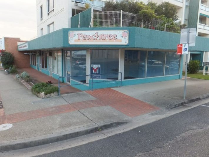 Shop 1/1 Kent Street, Nambucca Heads, NSW 2448