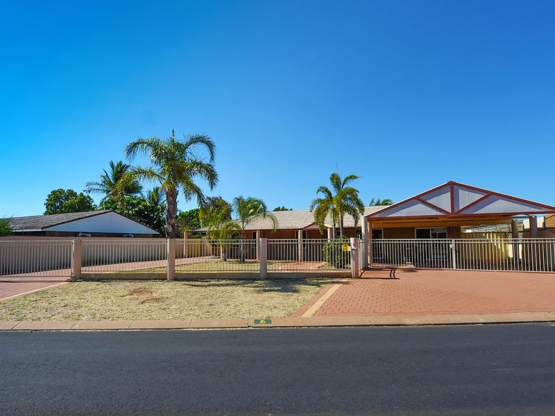 6 Hyde Road, Pegs Creek, WA 6714