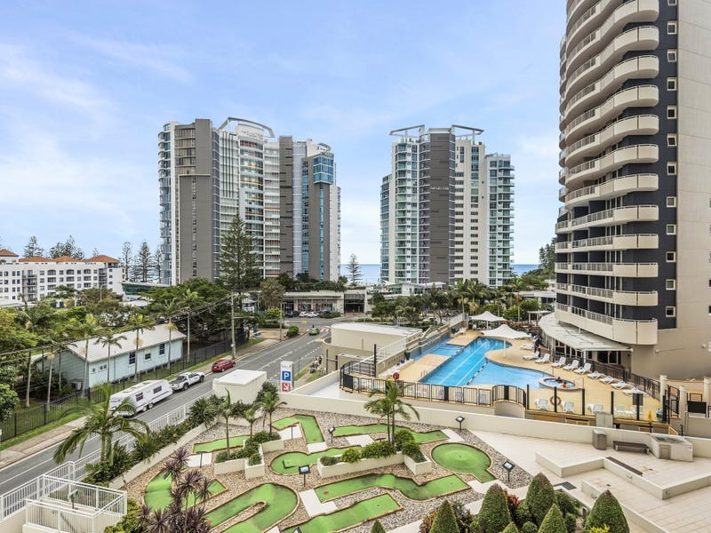 344/6 Stuart St, 'Harbour Tower', Tweed Heads, NSW 2485