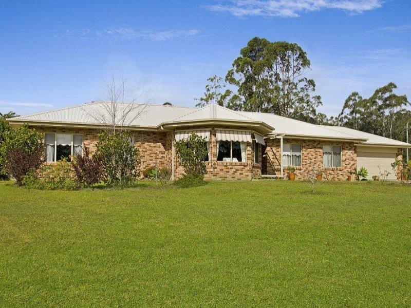 101 Oak Ridge Road, King Creek, NSW 2446