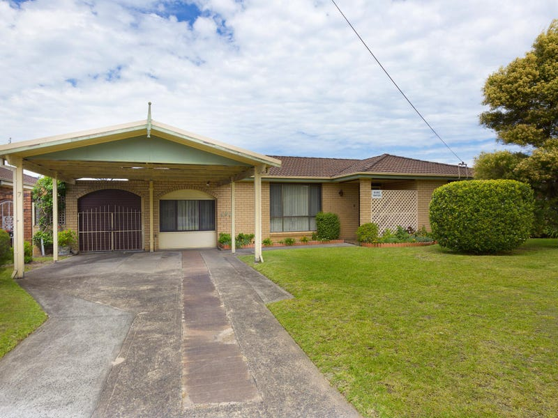 7 Mountain View Place, Shoalhaven Heads, NSW 2535
