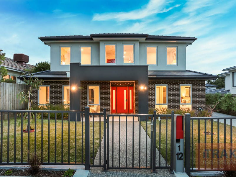 1/12 Maple Street, Mount Waverley, Vic 3149