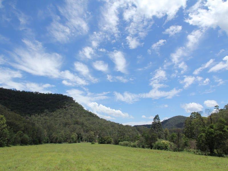 via Upper Macdonald Road, St Albans, NSW 2775