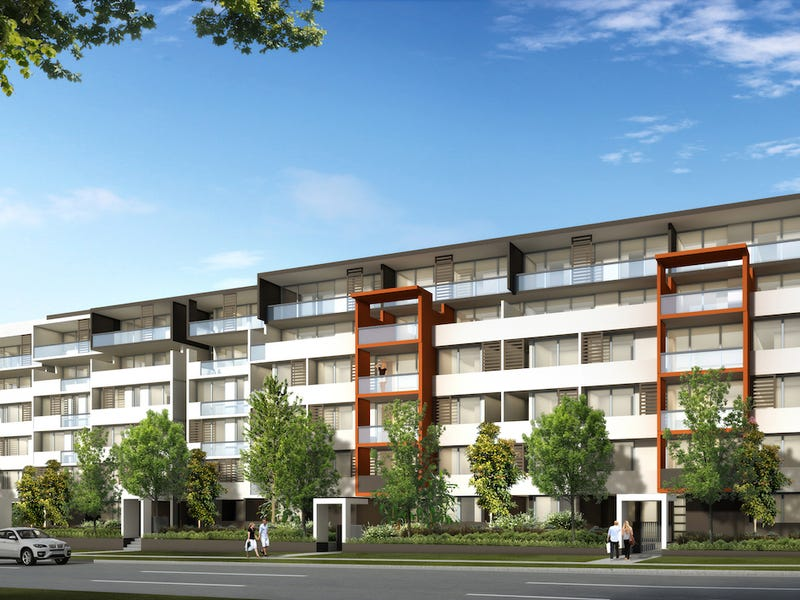 300-308 Great Western Highway, Wentworthville