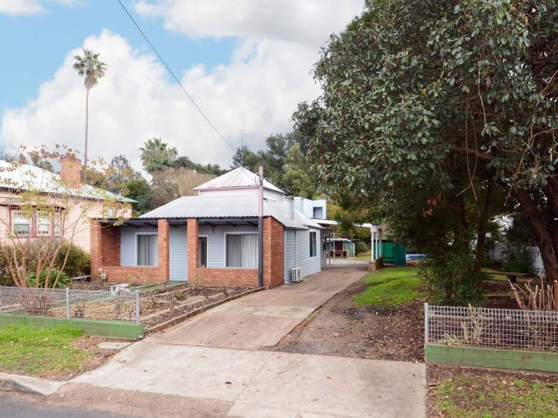 25 James Street, Horseshoe Bend, NSW 2320
