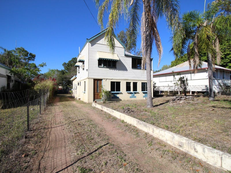 53 Towers Street, Charters Towers City, Qld 4820