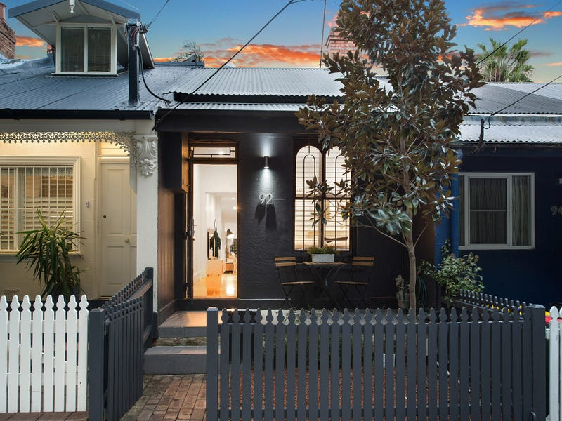 92 Simmons Street, Enmore, NSW 2042
