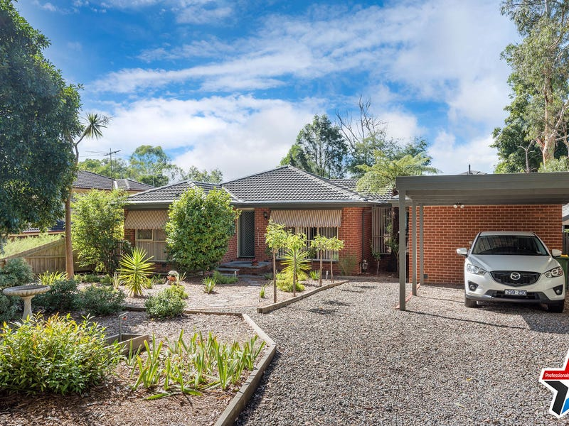 16 Kemp Avenue, Mount Evelyn, Vic 3796