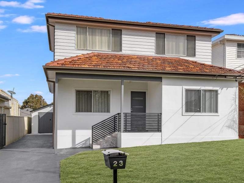 23 Henty Street, Yagoona, NSW 2199