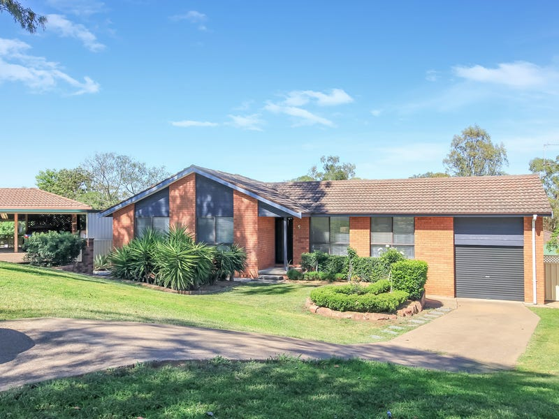 5 Sauterne Close, Muswellbrook, NSW 2333