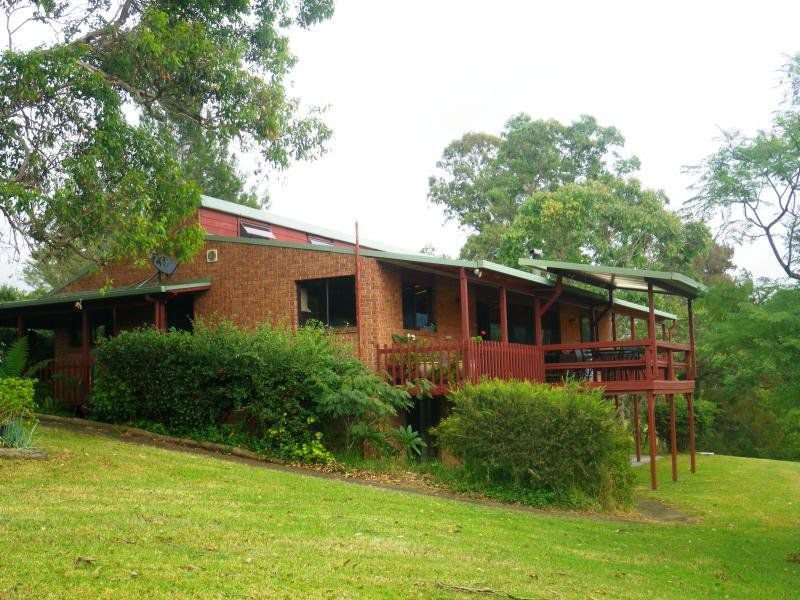 744 Barrington East Road, Barrington, NSW 2422