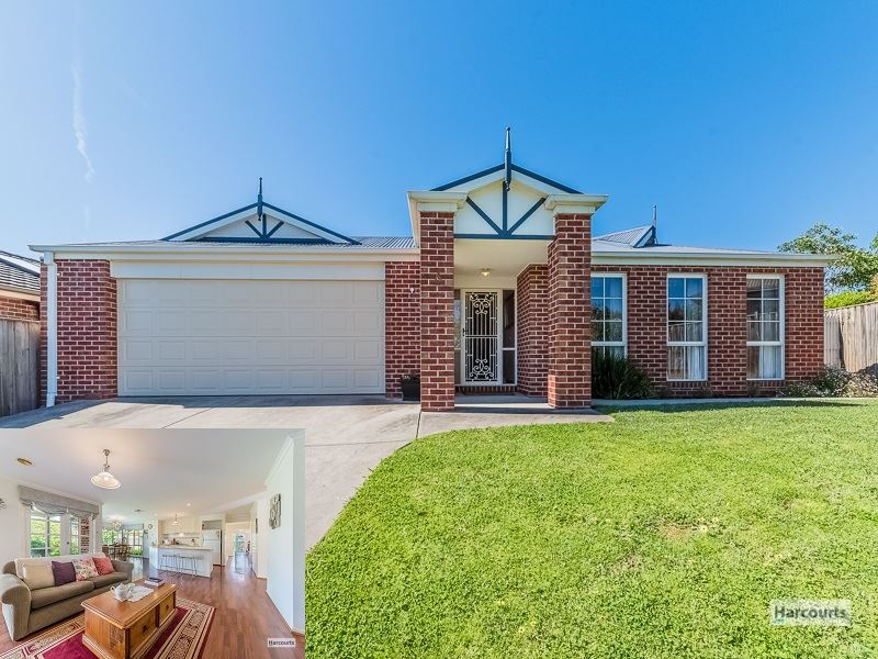 6 Amber Court, Drouin, Vic 3818