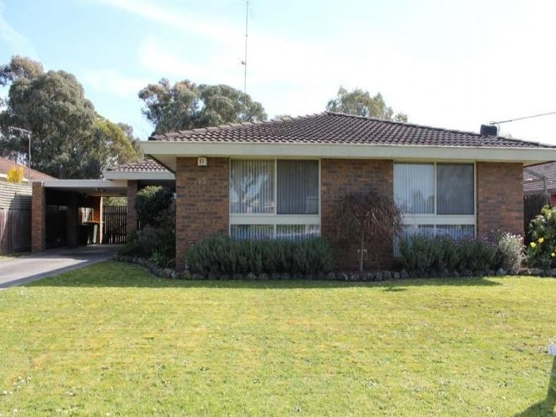 85 The Boulevard, Morwell