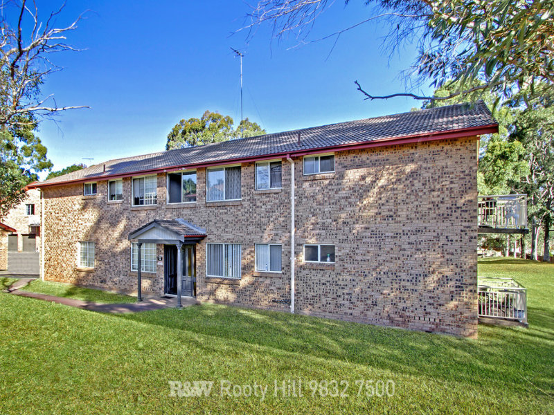 3/30 Burrinjuck Street, Leumeah, NSW 2560