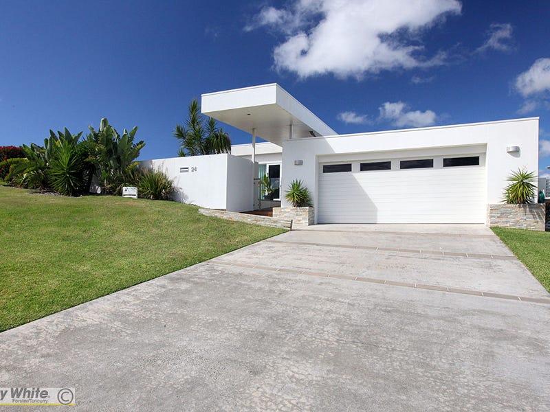 24 Coastal View Drive, Tallwoods Village, NSW 2430