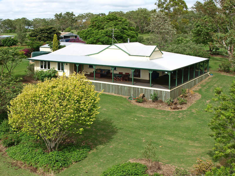 Address available on request, Nobby, Qld 4360