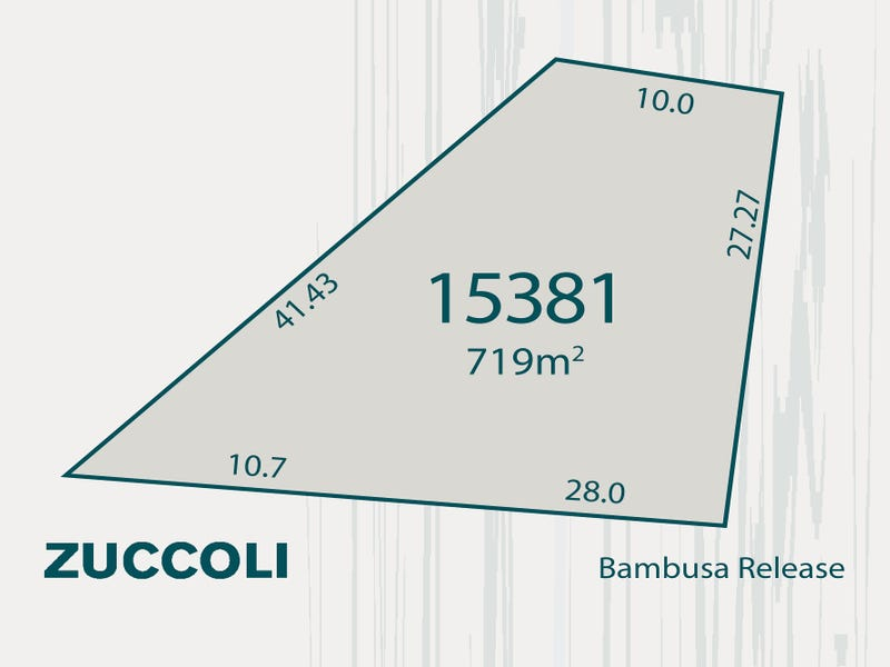 15381 Tindill Court, Zuccoli, NT 0832