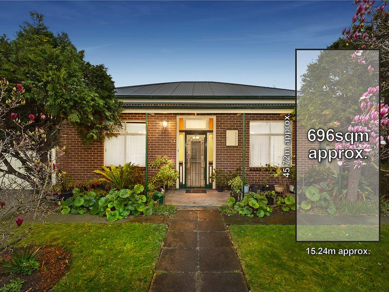 56 Shaftesbury Parade, Thornbury, Vic 3071