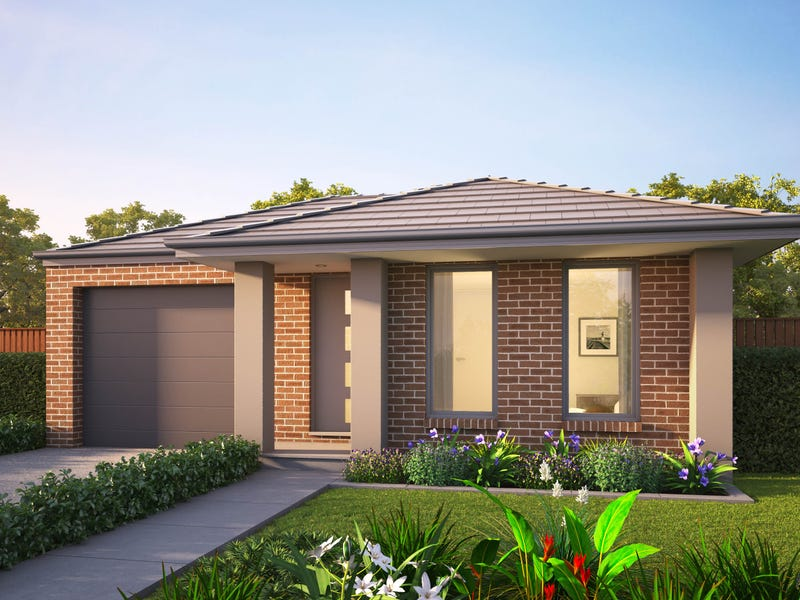 Lot 2715 Light Horse Circuit, Sunbury