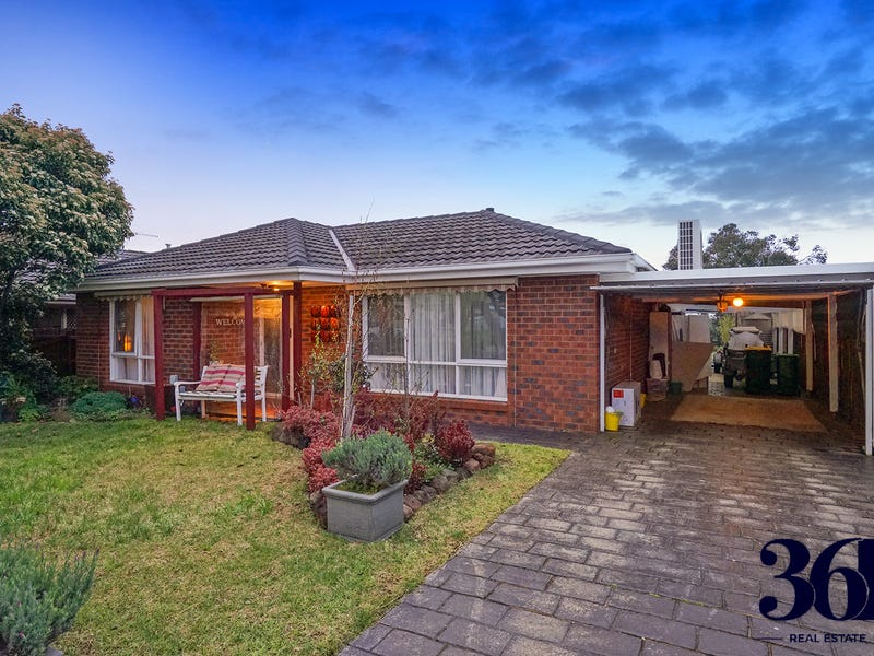 7 Oakfield Court, Melton South, Vic 3338