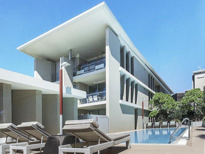 36/11 Leighton Beach Boulevard, North Fremantle, WA 6159