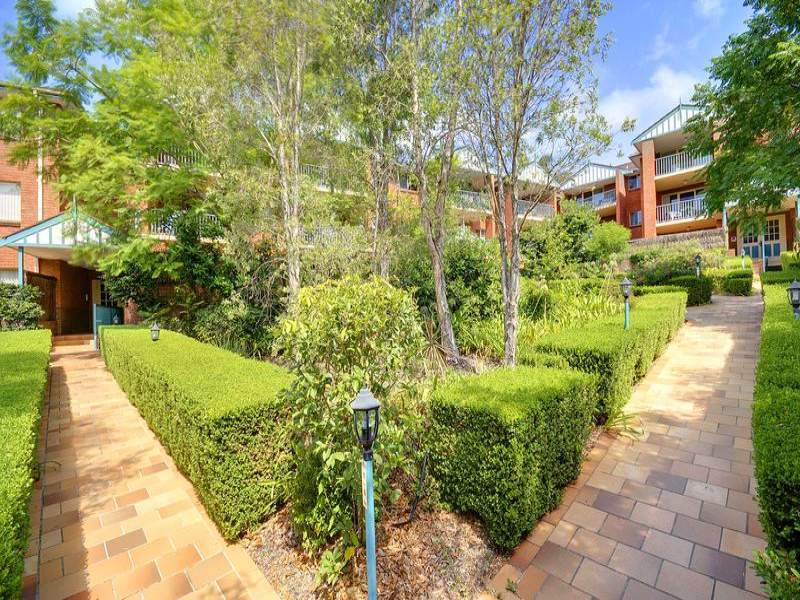 8/8-12 Water Street, Hornsby, NSW 2077