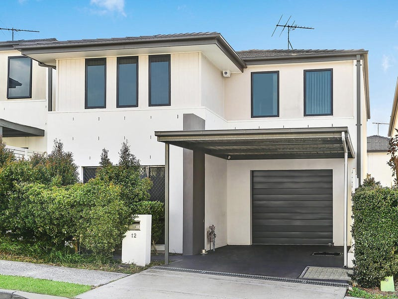 12 Podmore Avenue, Narwee, NSW 2209