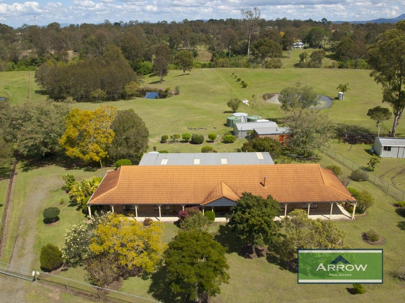 134 Smailes Road, North Maclean, Qld 4280